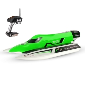 WLtoys WL915 2.4Ghz 2CH Brushless 45KM/H High Speed RC Racing Boat