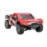 Original WLtoys A313 2.4GHz 2WD 1/12 35km/h Brushed Electric RTR Short-Course Truck RC Car