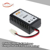 Original ImaxRC A3 Compact Charger with Tamiya Plug for RC Car Boat NiMH Battery
