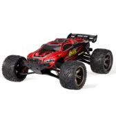 XINLEHONG TOYS 9120 1/12 2.4GHz 2WD Electric High Speed Desert Truck RTR RC Car