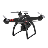 BAYANGTOYS X21 Wifi FPV Brushless Double GPS RC Quadcopter - RTF