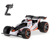 Attop YD-001 1/18 2.4GHz 2WD Super Formula Waterproof RC High Speed Racing Drifting Car RTR