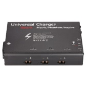 5 in 1 Universal Intelligent Battery Charger 180W for DJI Spark Mavic Pro Phantom 3 Inspire 1 Parallel Battery Hub