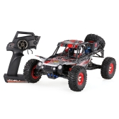 Original WLtoys 12428-C 1/12 2.4G 4WD Vehicle RTR RC Car