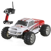 WLtoys A979-B 2.4G 1/18 Scale 4WD 70KM/h High Speed Electric RTR Monster Truck RC Car