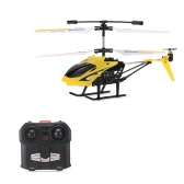 MJ808 Sky Winner 3.5CH Infrared Remote Control RC Helicopter with Built-in Gyro Indoor Drone RTF