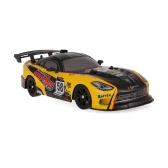 CREATIVO estrella doble 1138 1/16 27MHz 4WD coche de deriva en la carretera Racing RTR RC Toys