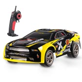 Original XINLEHONG TOYS 9118 2.4GHz 2WD 1/12 Electric RTR High Speed On-road RC Car
