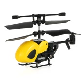 QS QS5013 2.5CH Micro Infrared Helicopter with Gyroscope RC Drone Aircraft