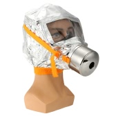 Fire Mask Emergency Escape Mask Oxygen Mask Smoke Gas Mask Self-life-saving Respirator for Home Hotel Shop Market
