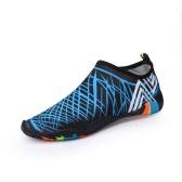 Fashionable Cool Summer Unisex Dacron Shoes