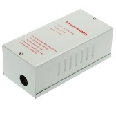 AC 220V to DC 12V 3A Power Supply For Door Entry Access Control System