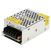 AC 90V-264V TO DC 12V 2.1A 25W Switch Power Supply Driver Adapter For LED Strip Light / Security System / Computer Project / Communications