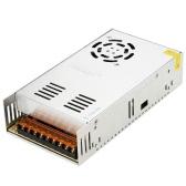 AC 90V-264V TO DC 12V 30A 360W Switch Power Supply Driver Adapter For LED Strip Light / Security System / Computer Project / Communications