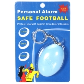 120db Personal Panic Rape Attack Alarm Safety Security Protection for Girl Child Elderly Pink