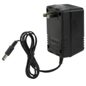 DC 12V 1A Power Supply 220V Indoor Power Adapter ABS Plastic Charger For CCTV Camera Home Security US Plug