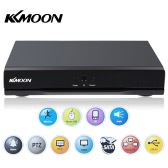 KKmoon 8 Channel 960H D1 CCTV Network DVR H.264 HD Video Playback Security Monitoring