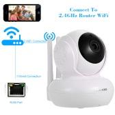 OWSOO 960P Wireless WIFI  Double Antennas  IP Camera
