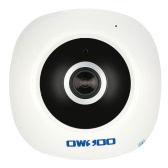 OWSOO  960P Wireless WIFI Panoramic IP Camera