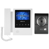 KKmoon 4.3 inch Wired Video Doorbell Visual Intercom
