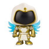 FUNKO POP Game Diabro Tyrael Action Figure Vinyl Model Collection