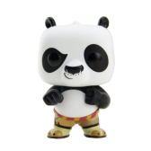 FUNKO POP Movie Kung Fu Panda Po Action Figure Vinyl Model Collection
