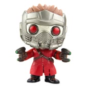 FUNKO Guardians of the Galaxy Star Lord Action Figure