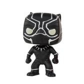 Funko POP Marvel Captain America 3 Civil War Action Figure Black Panther Movie Figure