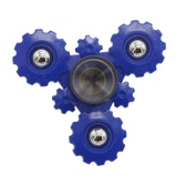 Fidget Hand Tri Toy Anti-Anxiety Spins Ultra Fast Durable Portable Spinner for Killing Time Relieves Stress ADHD Fidgety Autism
