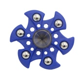 Fidget Hand Toy Anti-Anxiety Spins Ultra Fast Durable Portable Spinner for Killing Time Relieves Stress ADHD Fidgety Autism