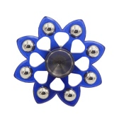 Fidget Hand Toy Anti-Anxiety Spins Ultra Fast Durable Portable Spinner for Fidgeters Anxiety Autism ADHD