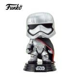 Funko POP Star Wars: Episode VII - The Force Awakens Captain Phasma Action Figure Collection Bobble-Head Decorative Article