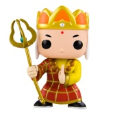 FUNKO POP Journey to the West Action Figure Vinyl Model Collection - Monk Tang