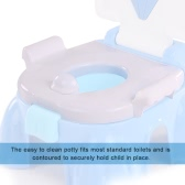 Comfortable Baby Potty Seat Unisex Children