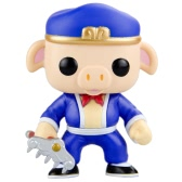 FUNKO POP Journey to the West Action Figure Vinyl Model Collection - Pigsy