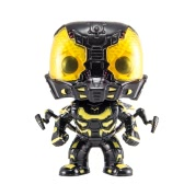 FUNKO Ant Man Action Figure - Yellow Jacket