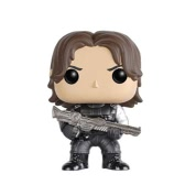 Funko POP Marvel Captain America 3 Civil War Movie Action Figure Winter Soldier
