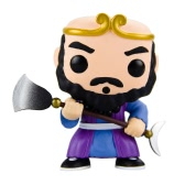 FUNKO POP Journey to the West Action Figure Vinyl Model Collection - Monk Sha
