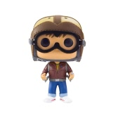 FUNKO POP Movie Tomorrowland Action Figure Vinyl Model Collection - Young Frank Walker