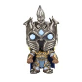 FUNKO POP Game WOW Action Figure Vinyl Figure Model Ornaments - Arthas
