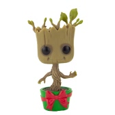 FUNKO Guardians of the Galaxy Holiday Dancing Groot Action Figure