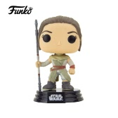Funko POP Star Wars: Episode VII - The Force Awakens Rey Action Figure Collection Bobble-Head Decorative Article