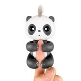 Fingertip Panda Smart Touch Induction Pet Toys Interactive Fun Fingertip Toy Cute Hanging Puppet Best Kids Gift