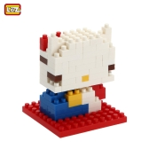 LOZ Nano Blocks Micro Building Blocks Toys Mini Diamond Blocks Gifts  DIY Toys Children Assembled Toys 9100
