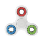 Tri Fidget Hand Spinner - fidget work Ultra Fast Bearings - Finger Toy, Great Gift