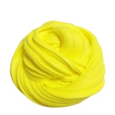 DIY Soft Fluffy Floam Slime Scented Stress Relief No Borax Sludge Cotton Mud Release Clay Toy Plasticine for Kids and Adults