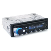 Wireless Car Radio Stereo Media Player 4 Loud Speaker BT AUX USB RDS MP3 MVH-290BT NO CD