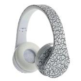 Foldable Wireless Bluetooth 3.0+EDR Stereo Headset