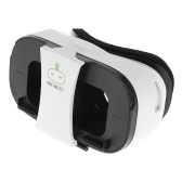FiiT VR Virtual Reality Glasses 3D VR Box Glasses Headset for Android iOS Windows Smart Phones with 4.0-6.5 Inches