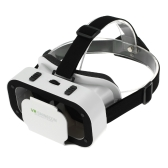 VR SHINECON Virtual Reality Glasses 3D VR Box Glasses Headset for Android iOS Windows Smart Phones with 4.7-6.0 inches